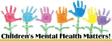 childrens mental health!