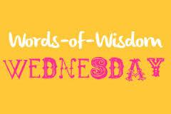 wednesday-wisdom